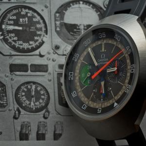 OMEGA Flightmaster