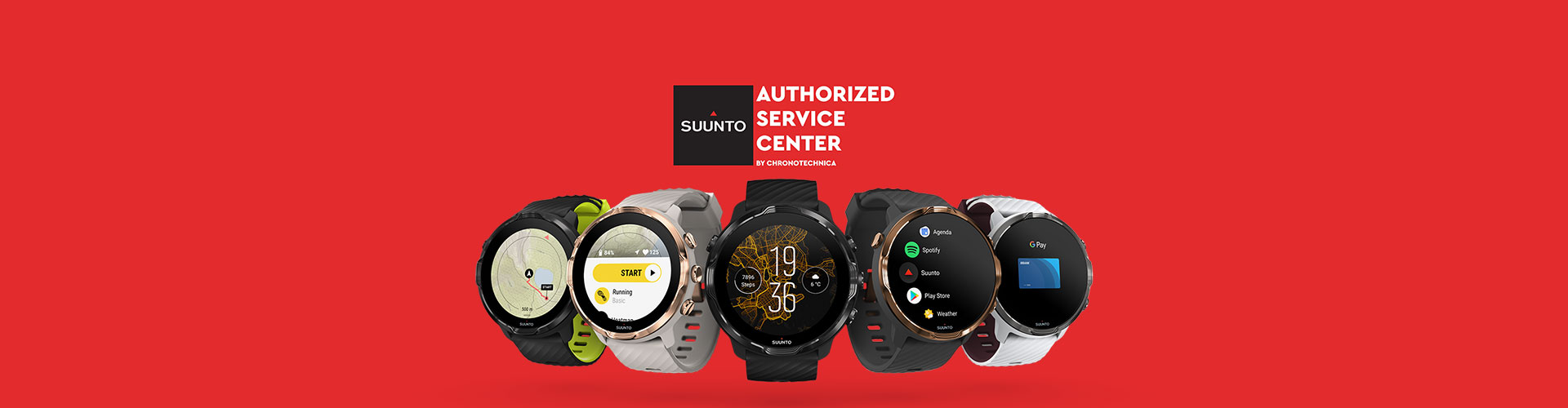 service suunto 2020 new models